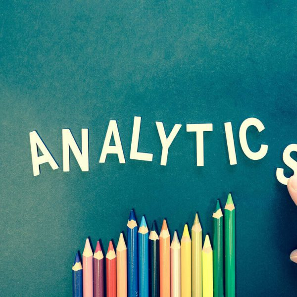 Collegare il sito web a Google Analytics