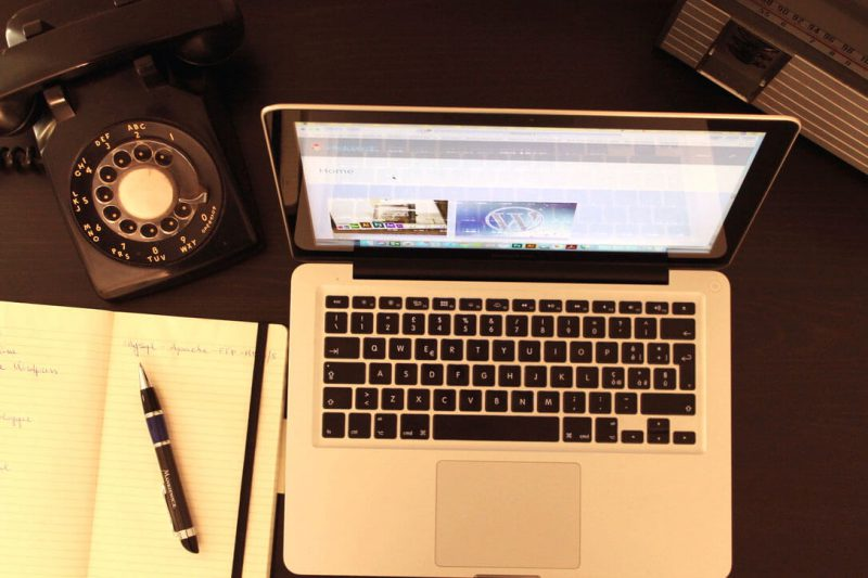 Realizzare un Blog